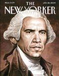 Obama as Washington
