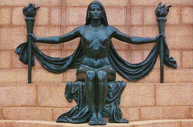 Preetorius-Schurz-Daenzer Memorial, 1914