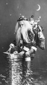 1900 Santa