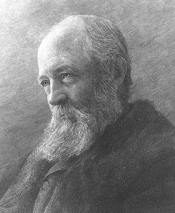 Frederick Law Olmsted  (Library of Congress)
