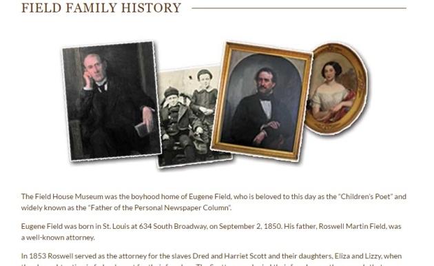 field-family-history