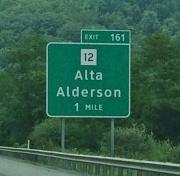 Alta Alderson