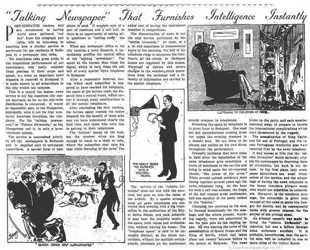 09-10-1911 news that talks small