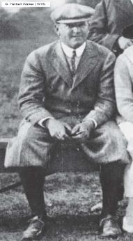 G Herbert Walker small