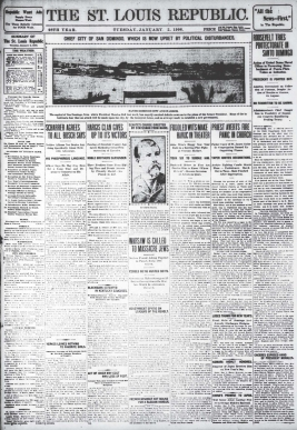 01-02-1906 St. Louis Republic A1