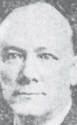 Roy Simpson Rauschkolb