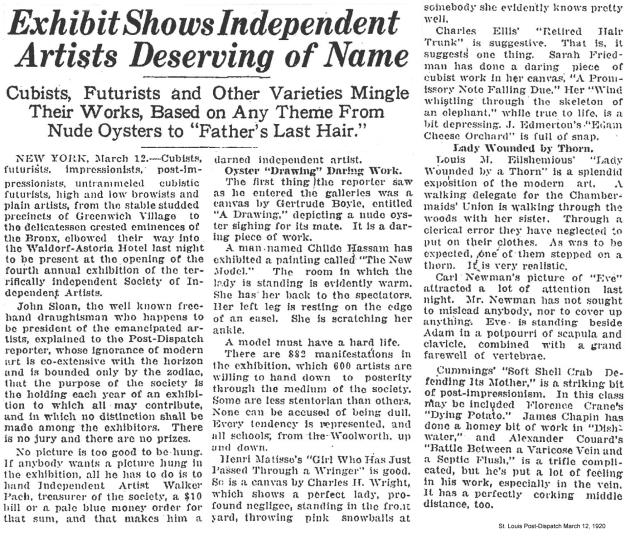03-12-1920 independent artists