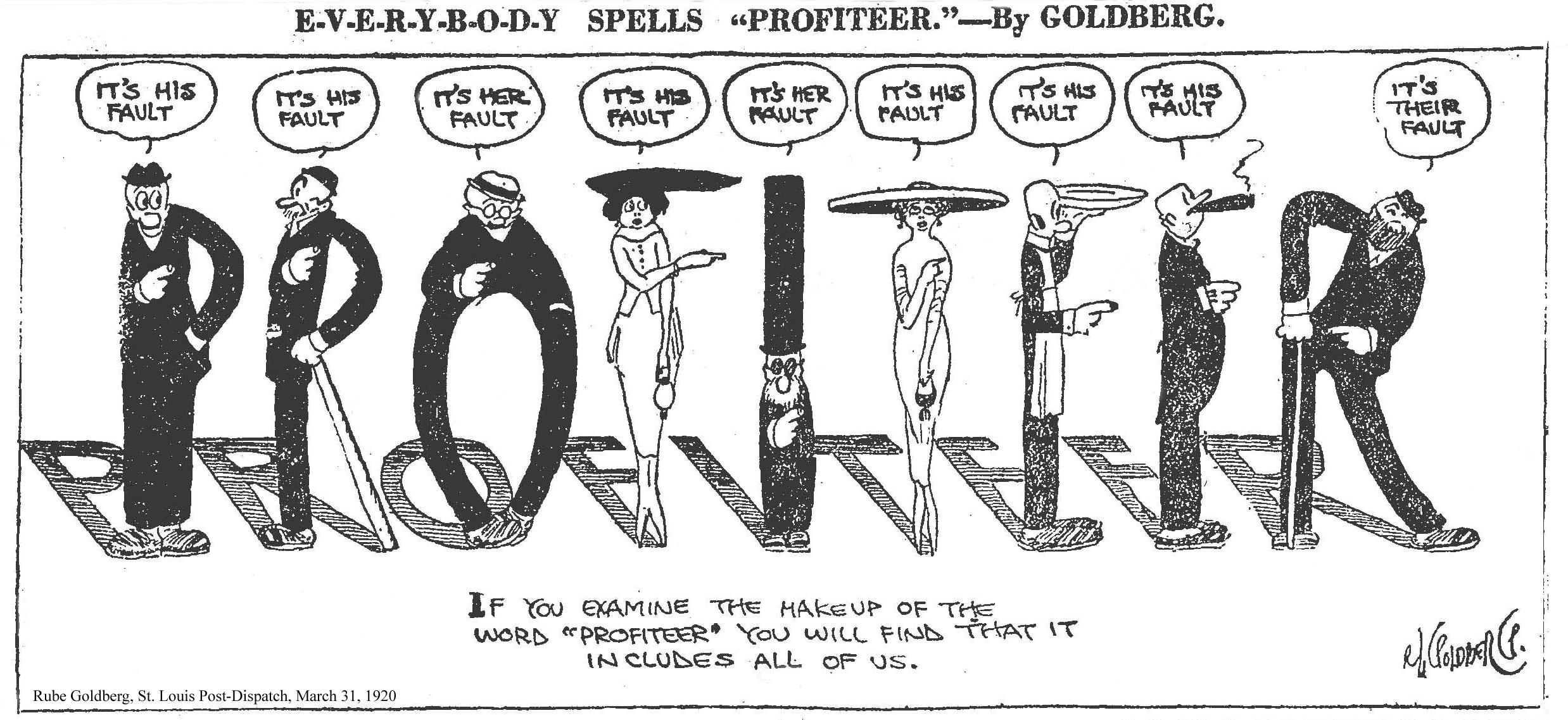 03-31-1920 goldberg profiteer