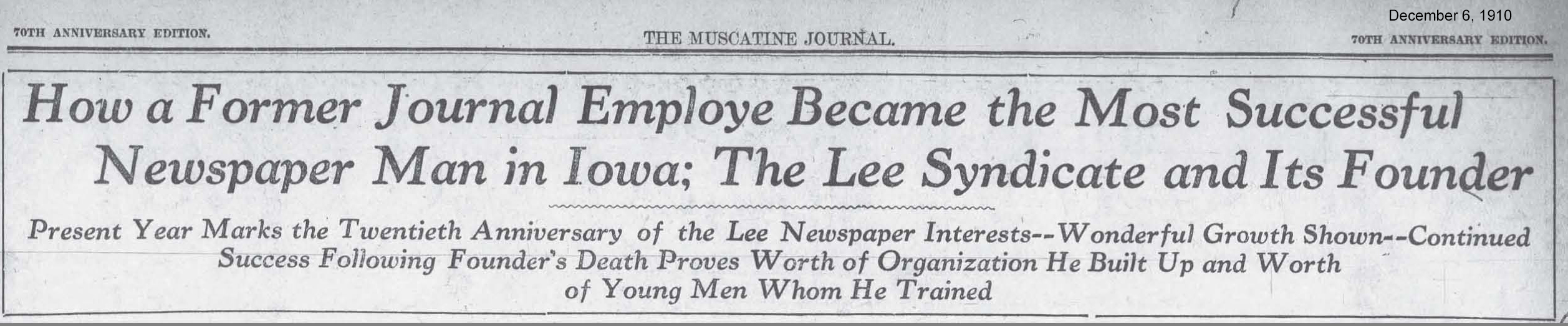 12-06-1910 muscatine journal